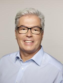 Markus Rupp, Vorsitzender der SPD-Kreistagsfraktion und Bürgermeister